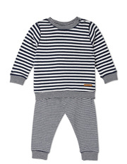 Sprout - Sweat Top and Trackpant Set