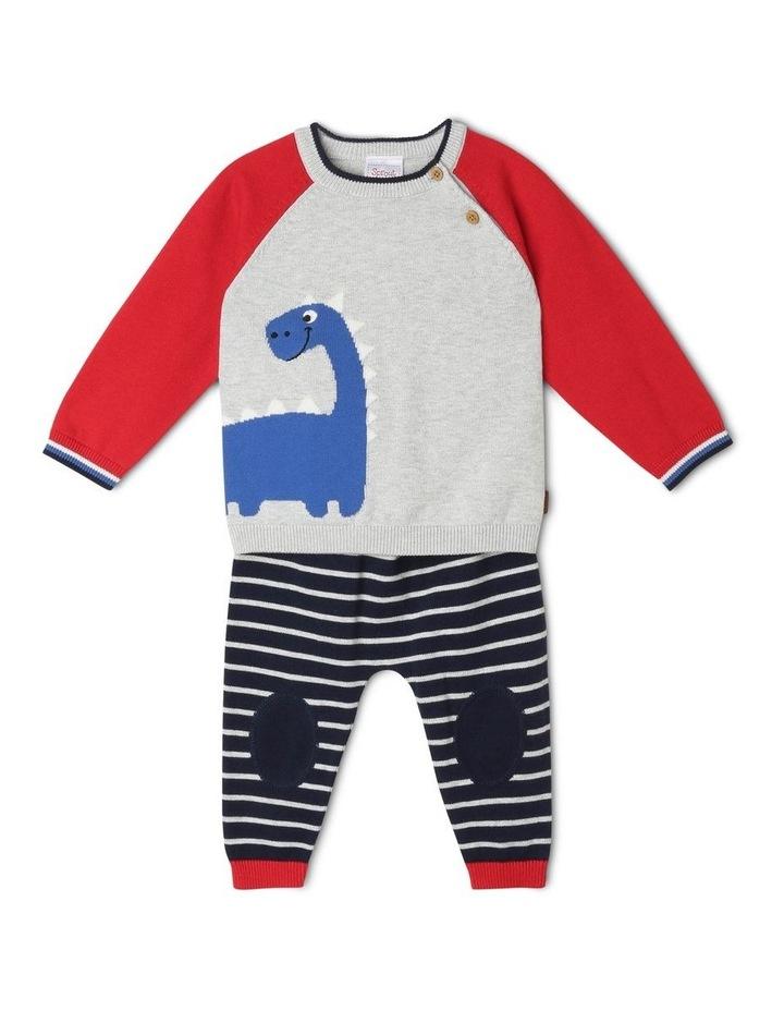 T-Shirt & Pant Set image 1