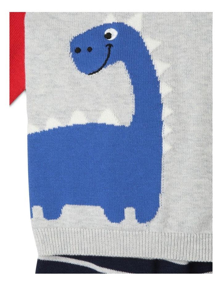 T-Shirt & Pant Set image 3