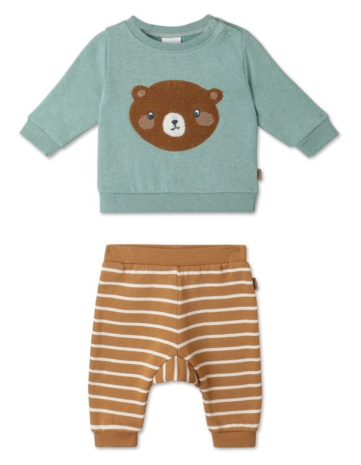 Finley Trackpant image 1