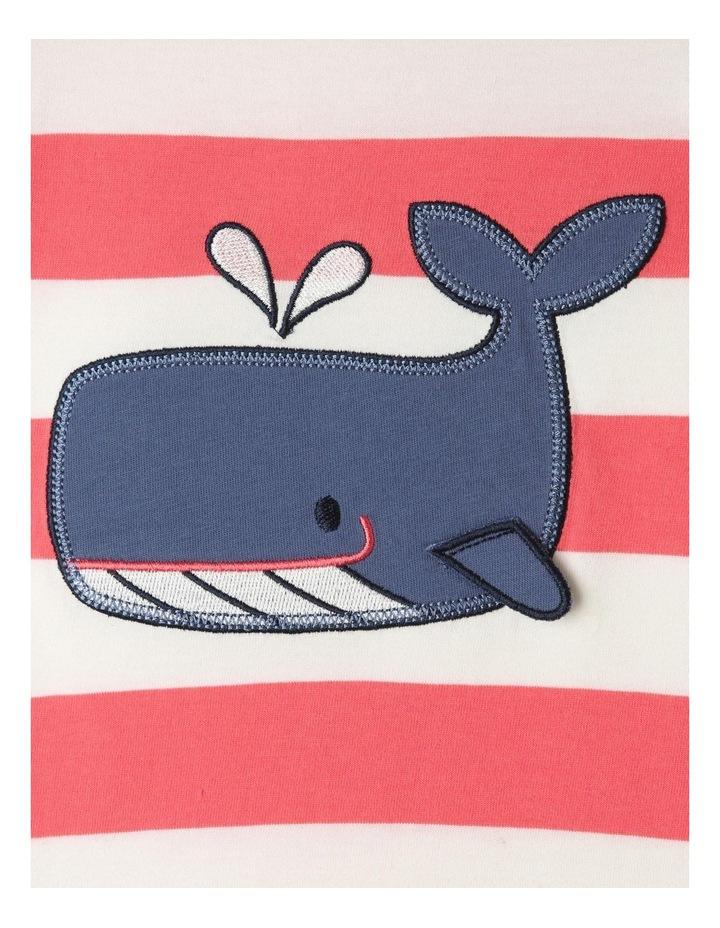 Whale Romper image 4
