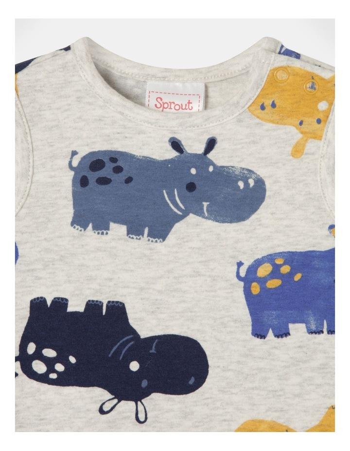 Hippo Romper image 3
