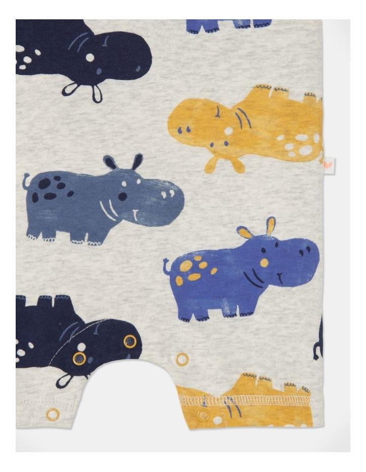 Hippo Romper image 4