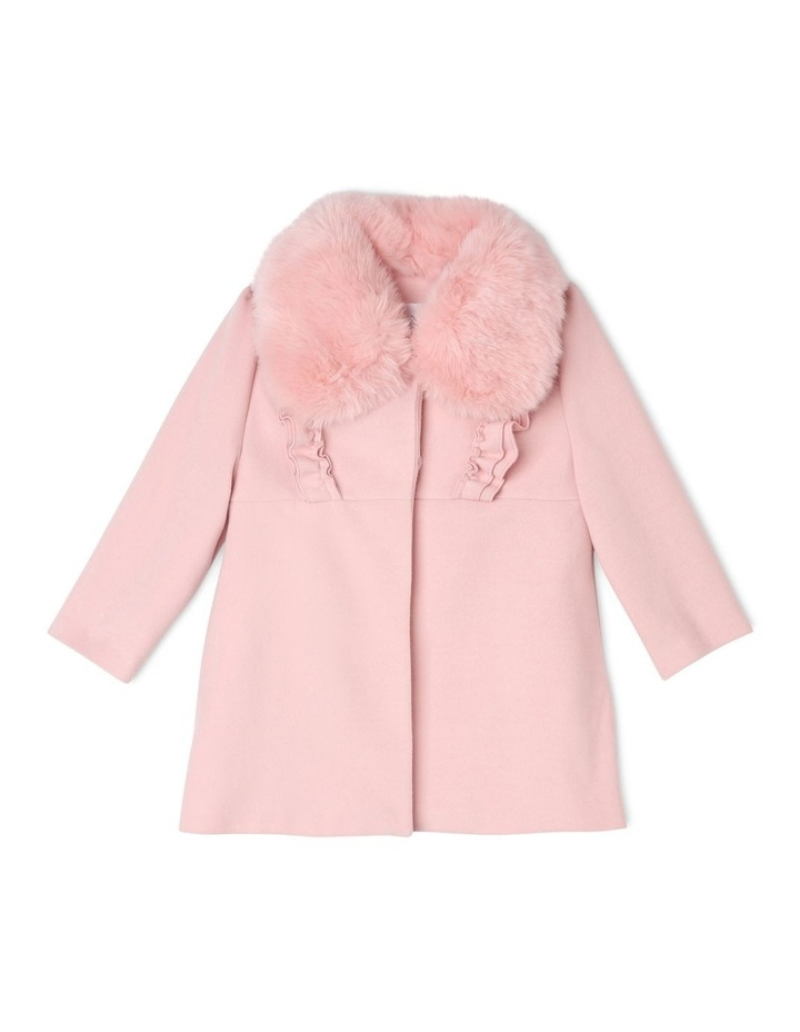 Grace Duffel Coat (3-8 Years) image 1