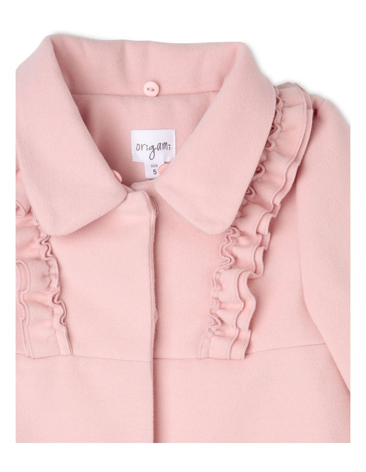 Grace Duffel Coat (3-8 Years) image 4
