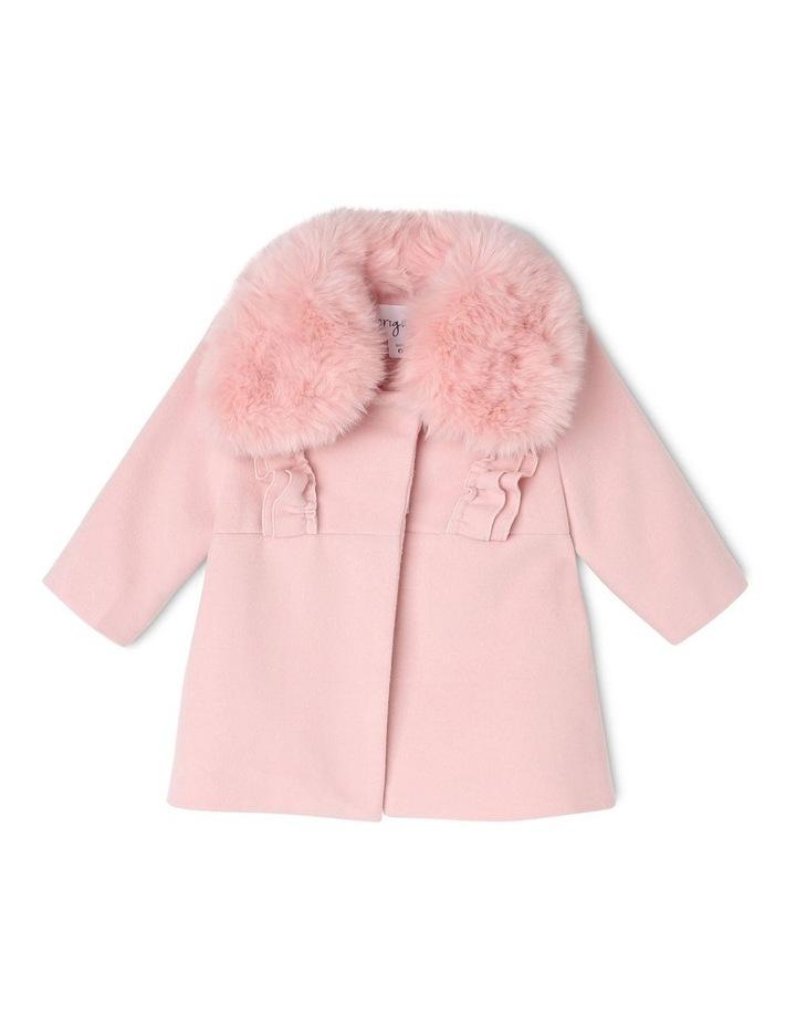 Grace Duffle Coat (0-2 Years) image 1