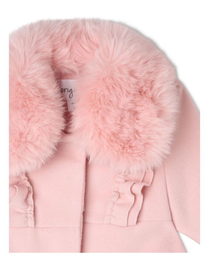 Grace Duffle Coat (0-2 Years) image 3