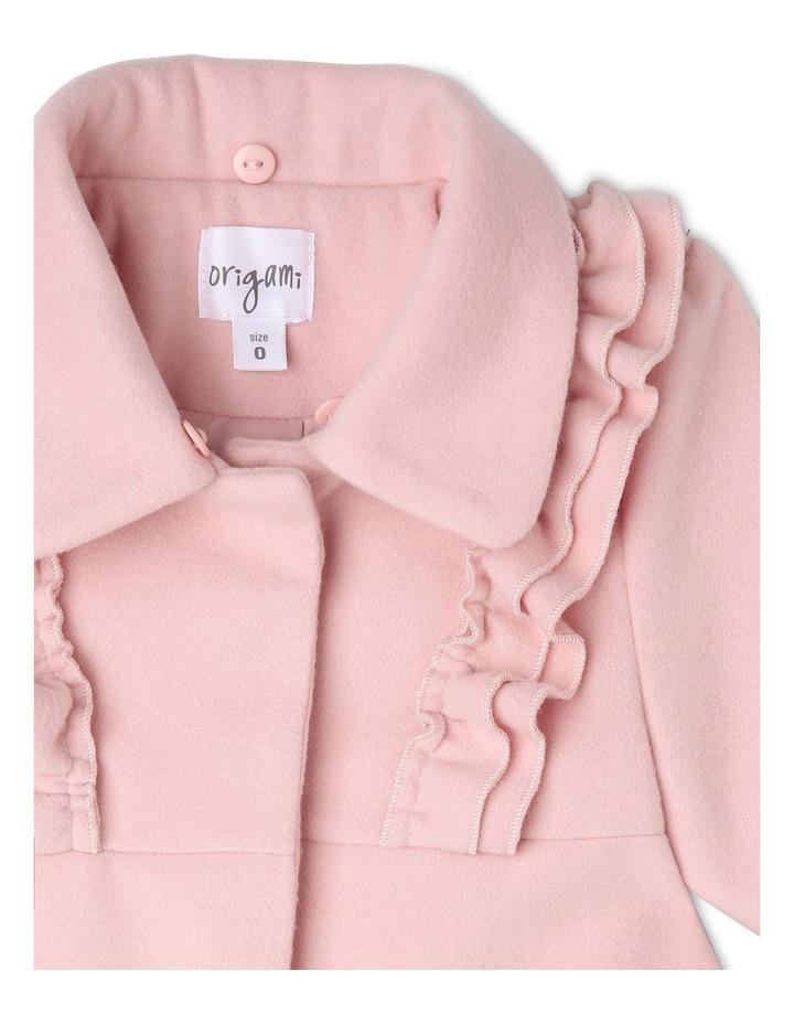 Grace Duffle Coat (0-2 Years) image 4