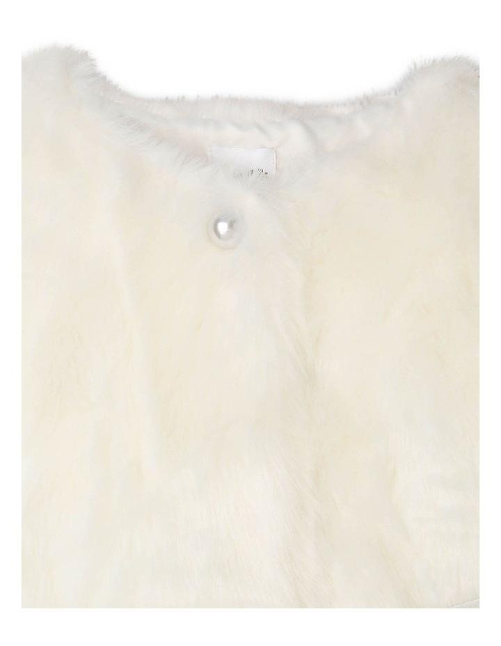 Addison Fur Jacket image 2