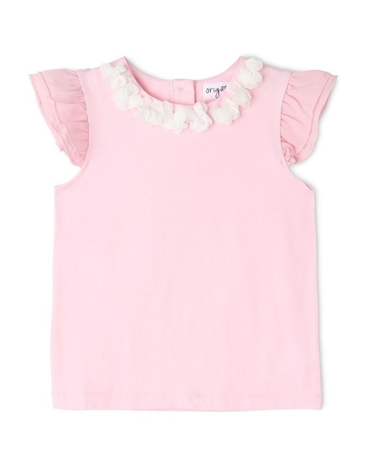 Alice Knit Top (3-8 Years) image 1