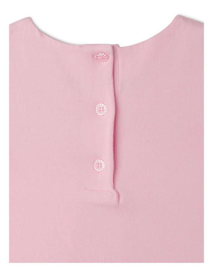 Maisie Chiffon Flutter Sleeve Top (1-8 Years) image 5