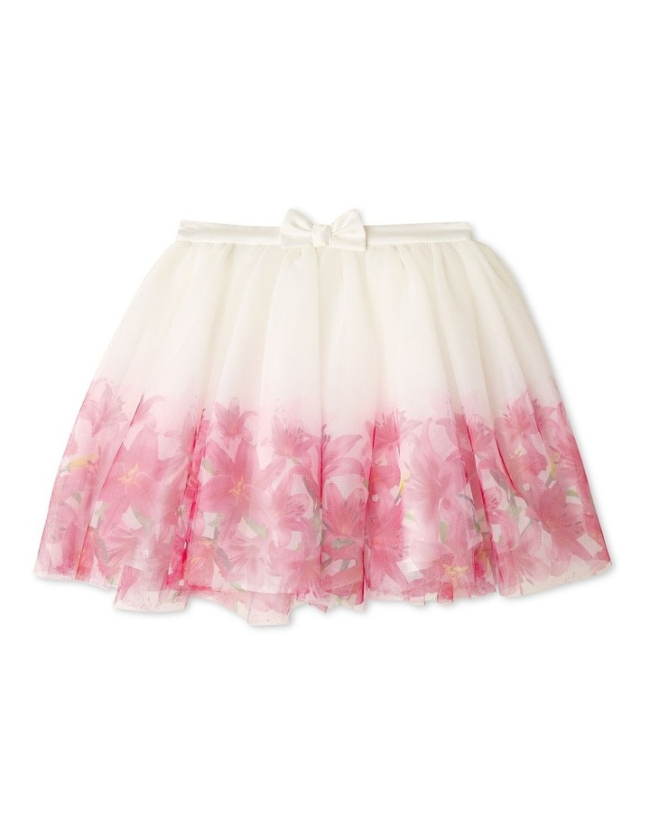 Clarabell Tutu Skirt (1-8 Years) image 1