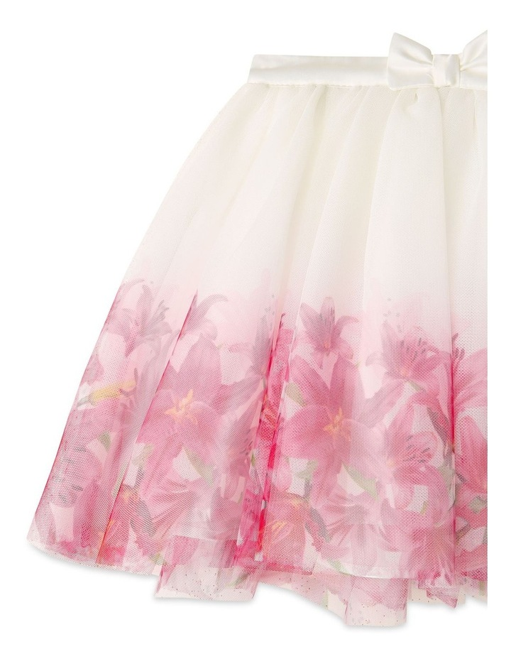 Clarabell Tutu Skirt (1-8 Years) image 3