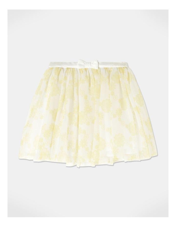 Gabriella Tutu Skirt (size 1-8) image 1