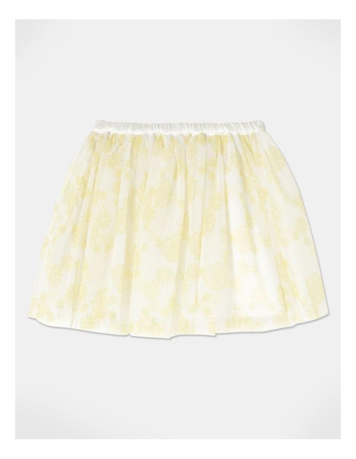 Gabriella Tutu Skirt (size 1-8) image 3