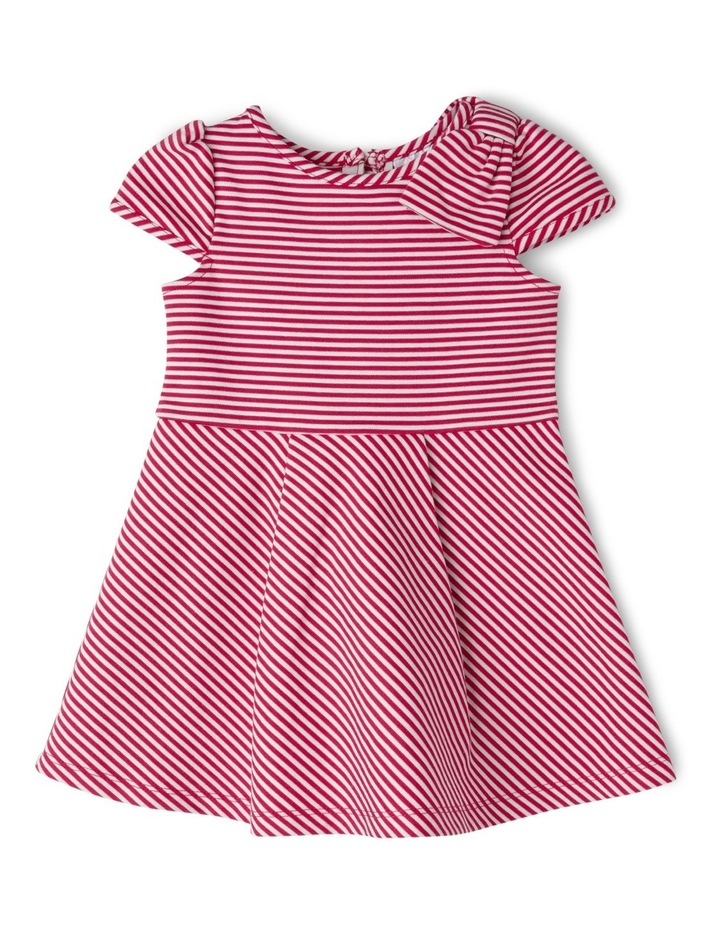 Candy Knit Dress (0-2 Years). image 1