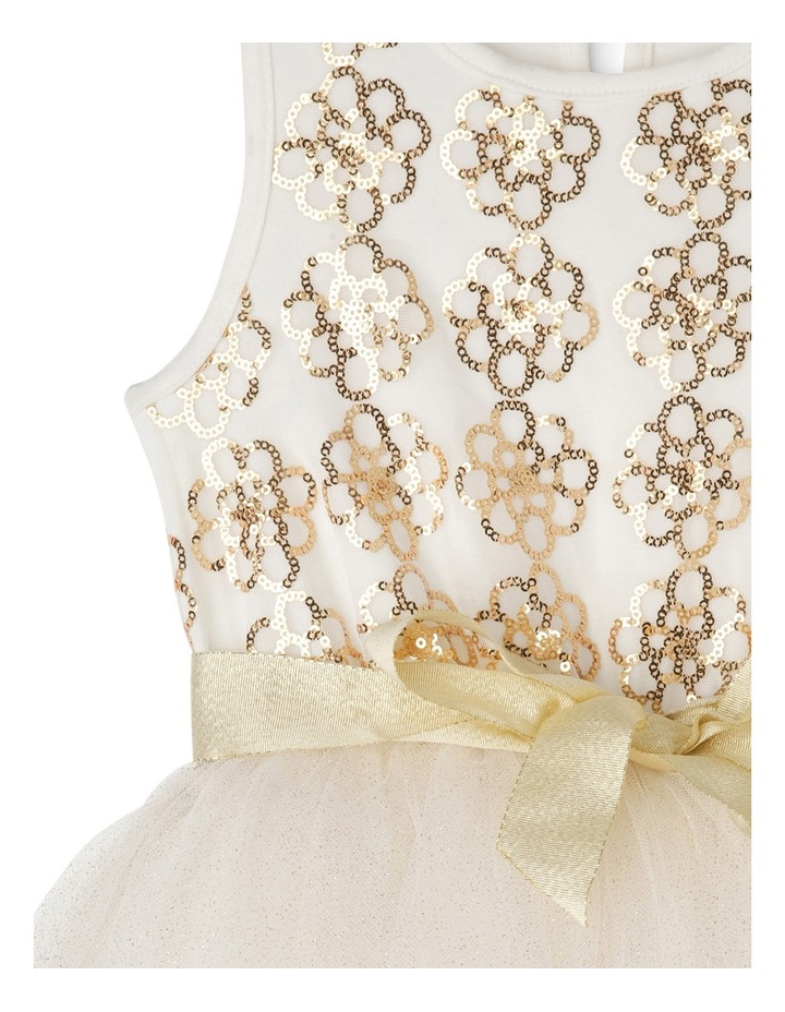 Charlotte Sequin Tutu (3-8 YEARS) image 2