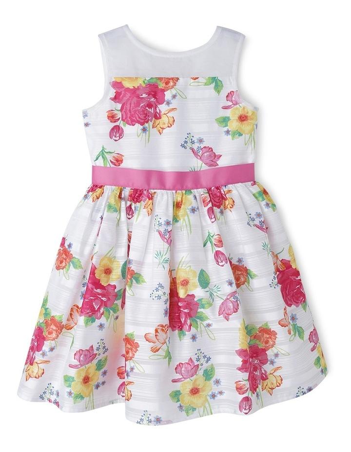 Sophia Woven Dress (3-8 Years) image 1