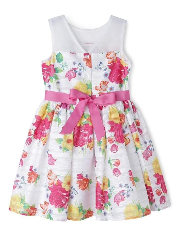 Sophia Woven Dress (3-8 Years) image 2