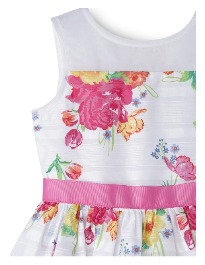 Sophia Woven Dress (3-8 Years) image 3