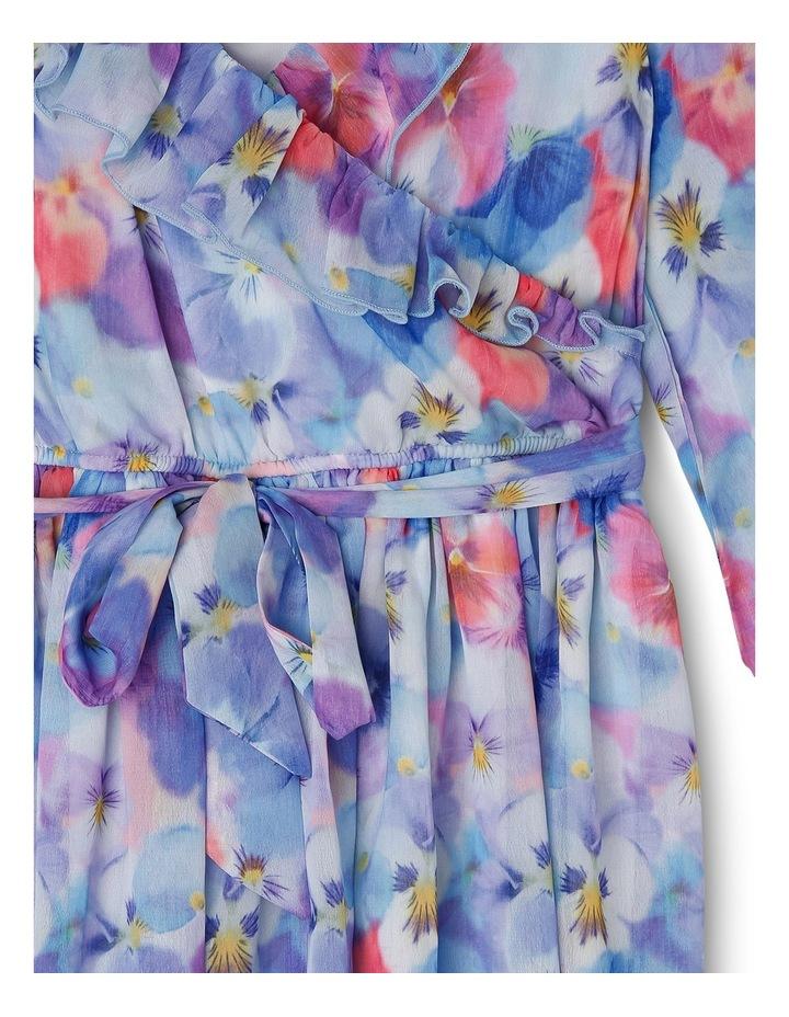 Addison Woven Dress (9-16 Years) image 2