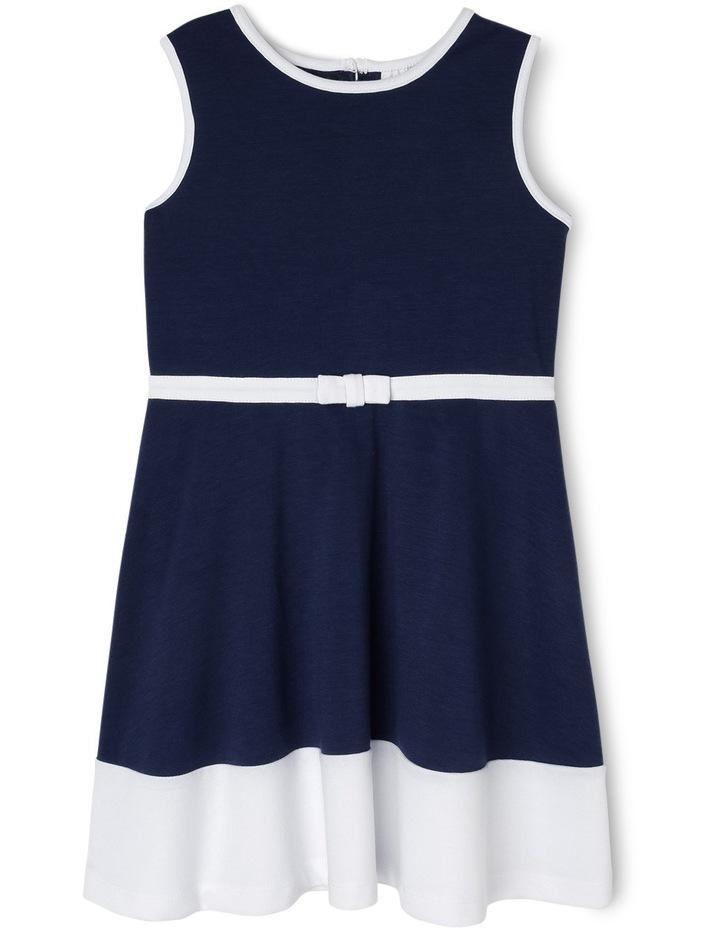 Layla Knit Dress (3-8 Years) image 1