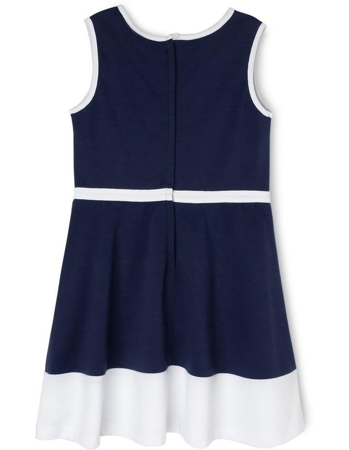 Layla Knit Dress (3-8 Years) image 2