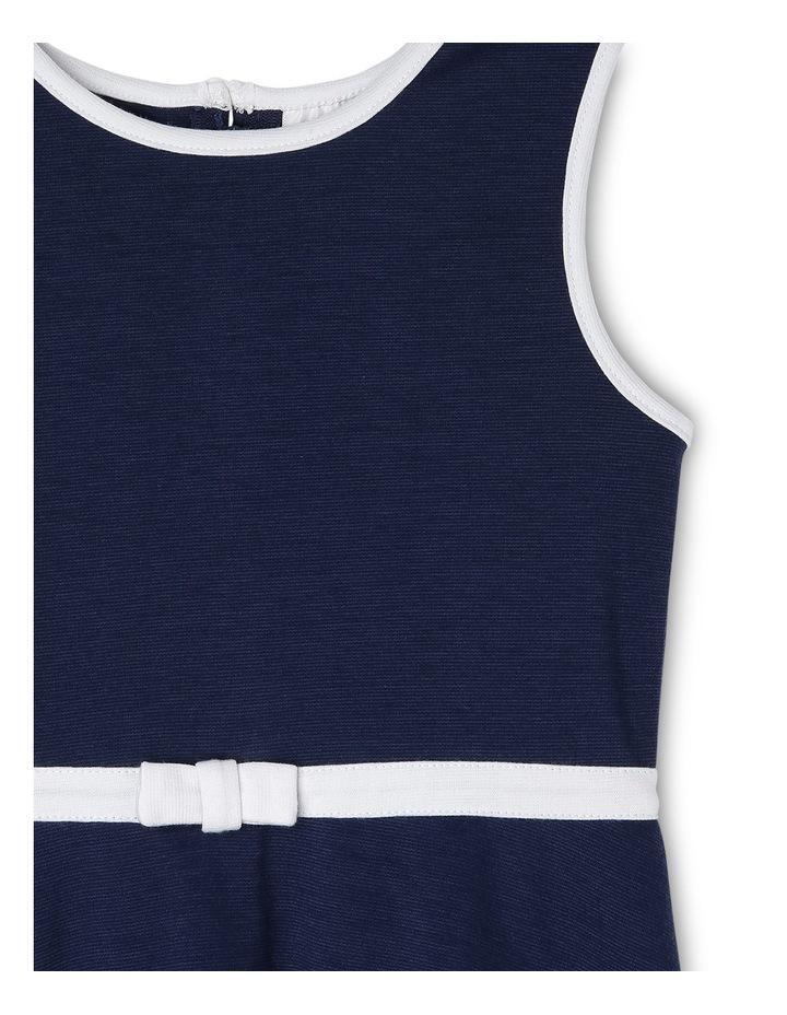 Layla Knit Dress (3-8 Years) image 3