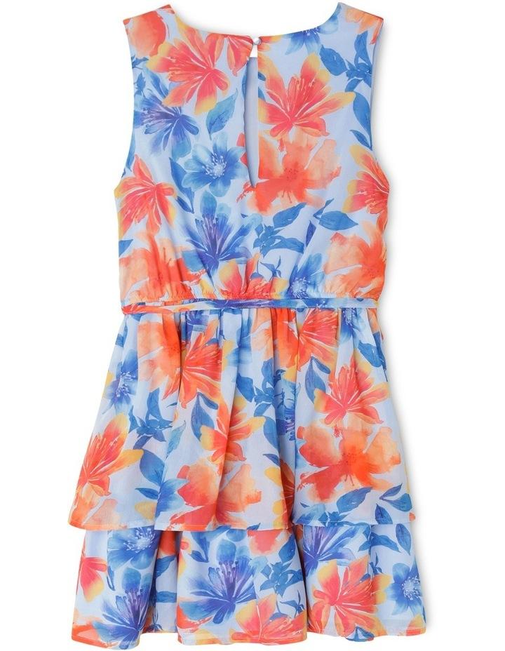 Kaylee Woven Dress (9-16 Years) image 2