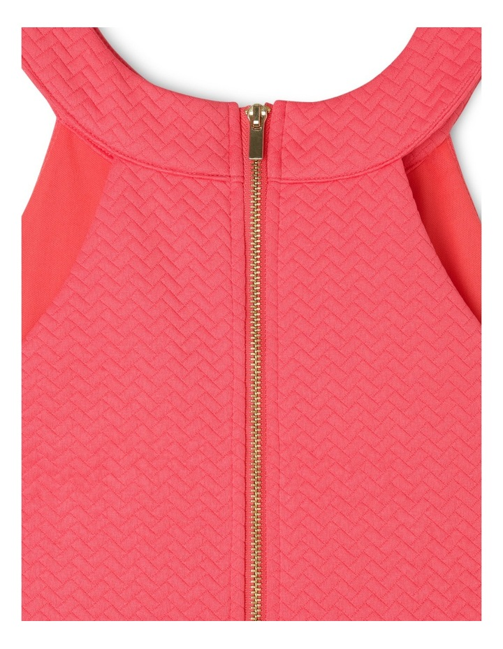 Kylie Textured Knit Dress (9-16 Years) image 3