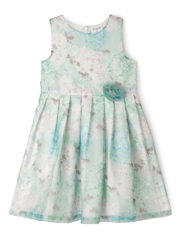 Harper Woven Dress (3-8 Years) image 1
