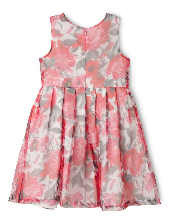 Harper Woven Dress (3-8 Years) image 2