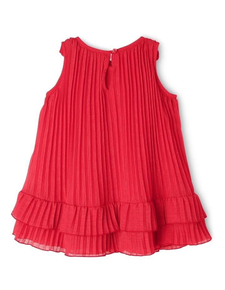 Emma Chiffon Dress (0-2 Years) image 2