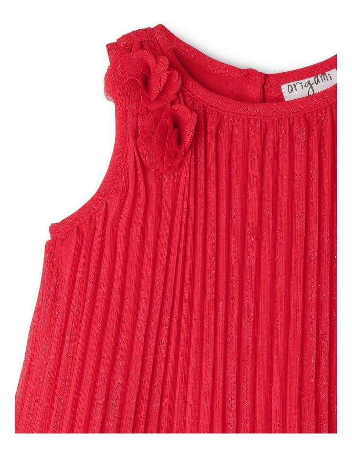 Emma Chiffon Dress (0-2 Years) image 3