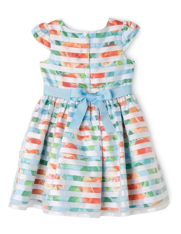 Summer Woven Dress (3-8 Years) image 2