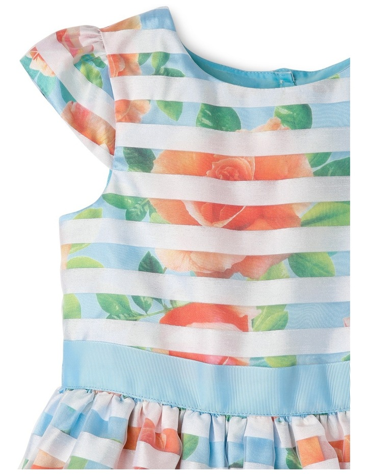 Summer Woven Dress (3-8 Years) image 3