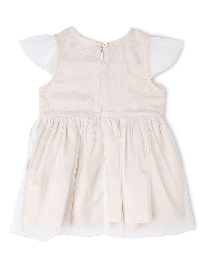 LAURA EMBROIDERED DRESS (0-2 YEARS) image 2