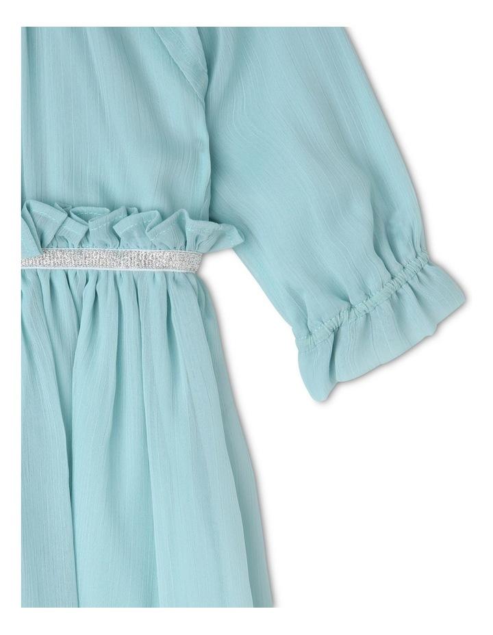 Sienna Crinkle Chiffon Dress (0-2 Years) image 2