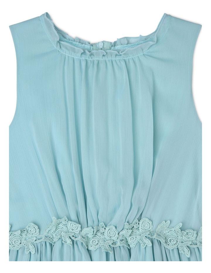 Sienna Crinkle Chiffon Dress (9-16 Years) image 2