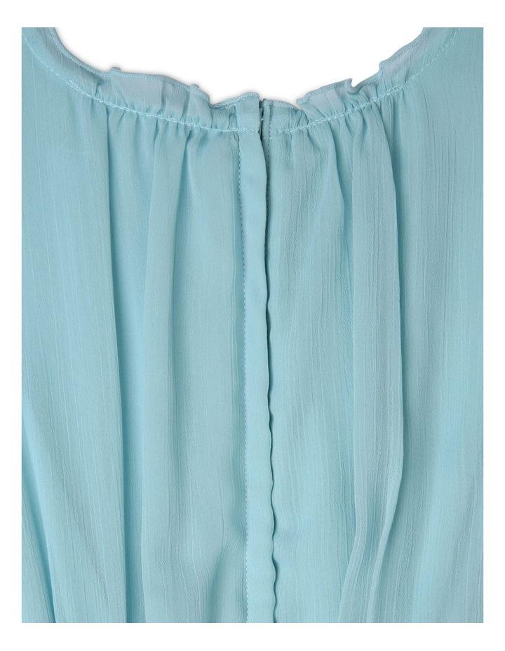 Sienna Crinkle Chiffon Dress (9-16 Years) image 3