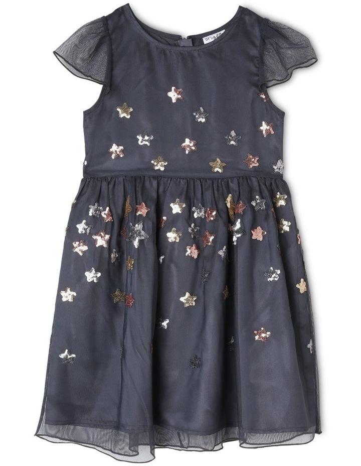 Georgia Sequin Dress (3-8 Years) image 1