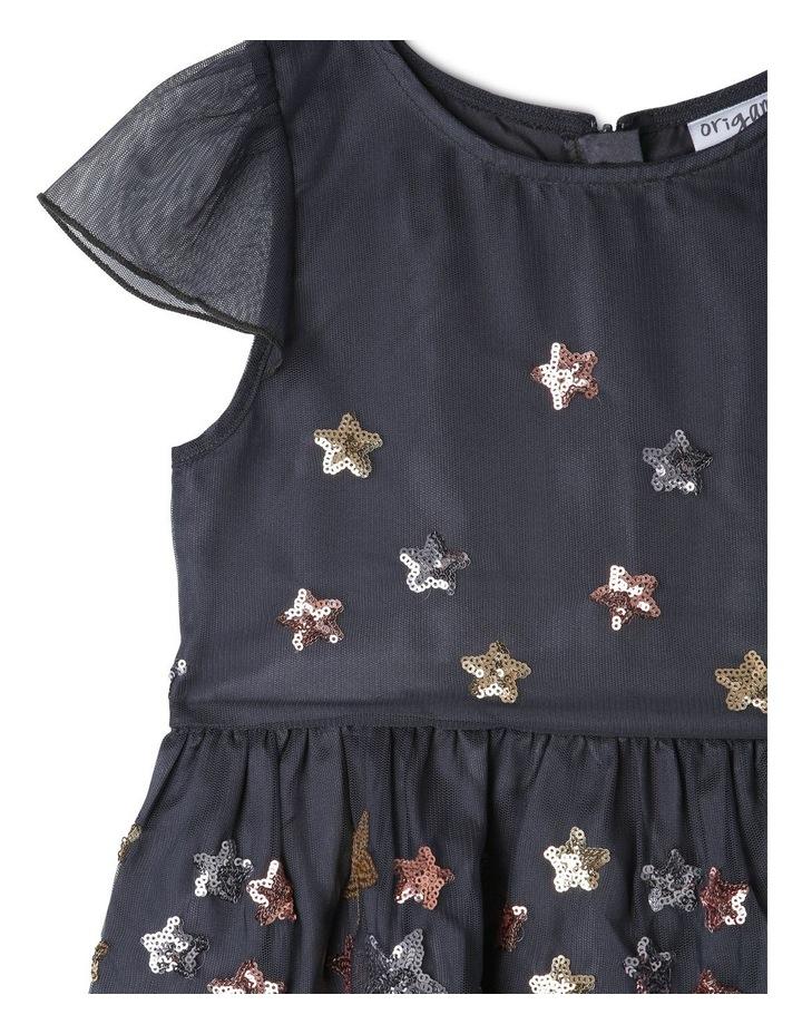 Georgia Sequin Dress (3-8 Years) image 2