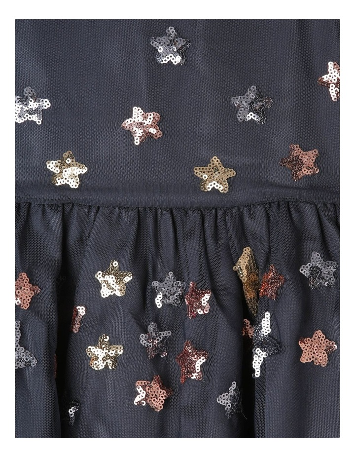 Georgia Sequin Dress (3-8 Years) image 3
