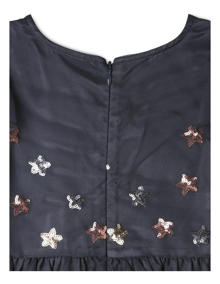 Georgia Sequin Dress (3-8 Years) image 4
