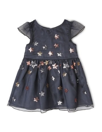 d0527abe7 Origami Georgia Sequin Dress (0-2 Years)