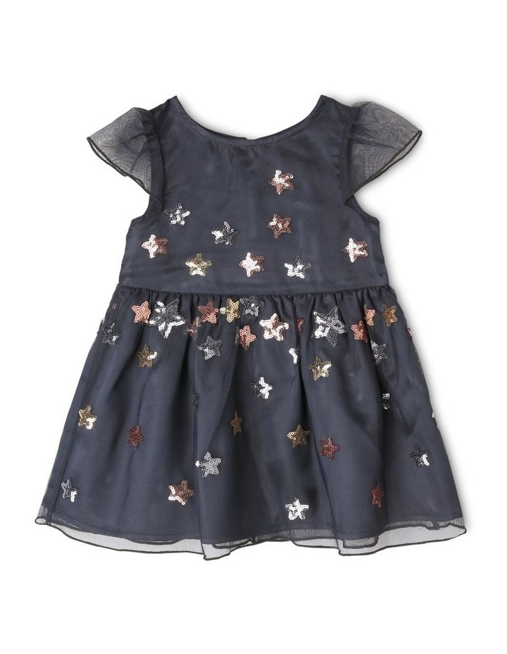 Georgia Sequin Dress (0-2 Years) image 1