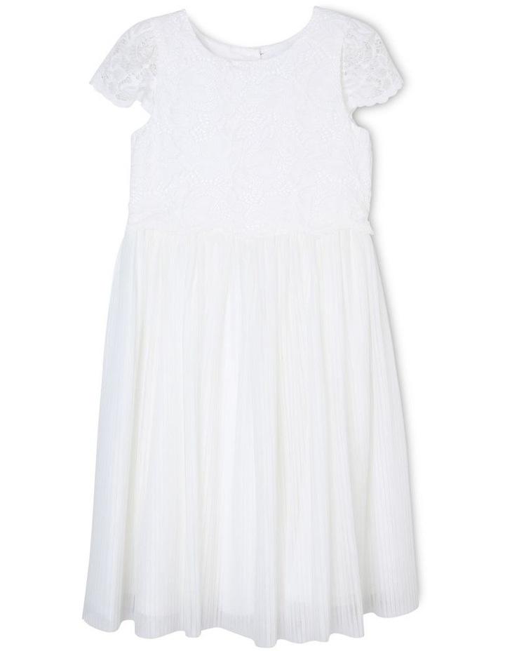 White Label Flower Girls Dress (3-8 Years) image 1
