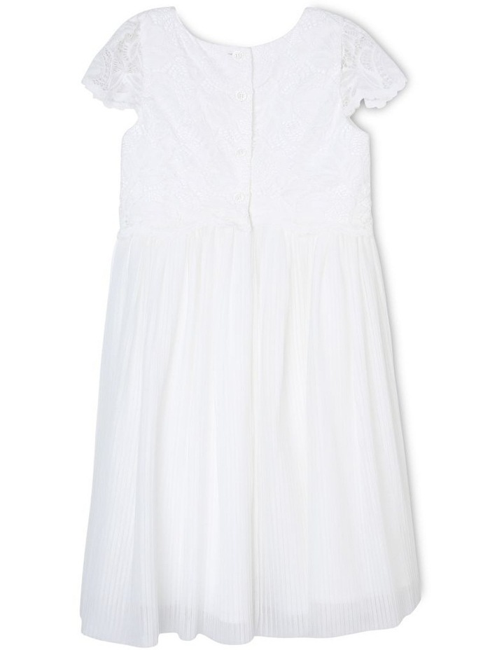White Label Flower Girls Dress (3-8 Years) image 2