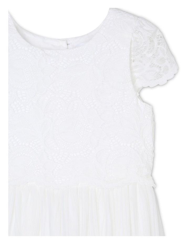 White Label Flower Girls Dress (3-8 Years) image 3