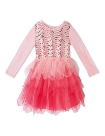 ff553e3692b OrigamiPetal Pink Ombre Tutu Skirt (3-8 Years). Origami Petal Pink Ombre  Tutu Skirt (3-8 Years)